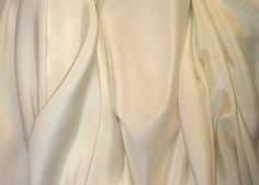 Four-Ply+Silk+Crepe:+White,+Diamond,+Ivory