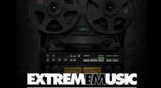 Extreme Production Music | Library Music | Stock Music | Music For TV | Music For Film & Trailers | Music For Advertising | Extreme Music Library