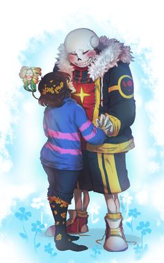 Want to discover art related to flowerfell? Check out inspiring examples of flowerfell artwork on DeviantArt, and get inspired by our community of talented artists. Undertale Game, Frans Undertale, Anime Undertale, Undertale Drawings, Sans E Frisk, Underfell Sans, Dancing Baby, Fan Art, Deviantart