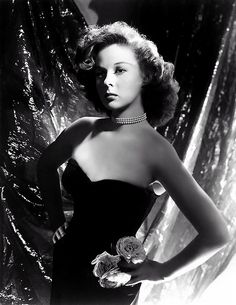 Susan Hayward - born Edythe Marrenner, her agents renamed her Susan Hayward in a blatant attempt to capitalize on the popularity of Rita Hayworth, who herself was born Margarita Carmen Dolores Cansino.
