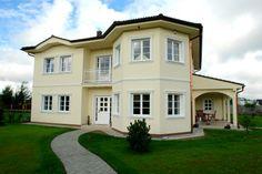 rodinný dům Zdiměřice