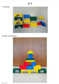 cubes en bois de construction 14 fiches pour ateliers autonomes http://cliscachart.eklablog.com/les-cubes-en-bois-a106326300