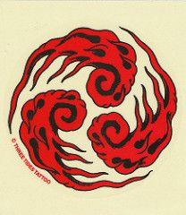 three tides tattoo - Cerca con Google