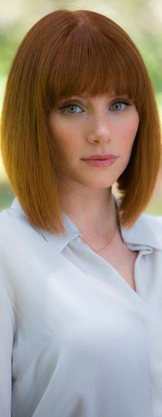 Actress   by Mel - Bryce Dallas Howard