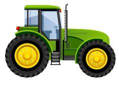 Clip Art John Deere Clipart green tractor clip art john deere free cliparts shutterstock 89262529 png