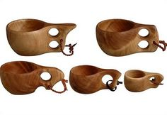 Kuksa: a cup for life