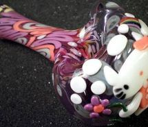Inspiring picture hello kitty, pipe, weed. Resolution: 500x343 px. Find the picture to your taste!
