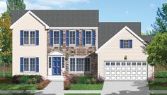 ePlans Traditional House Plan – Three Bedroom Traditional - 1748 Square Feet and 3 Bedrooms from ePlans – House Plan Code HWEPL76608