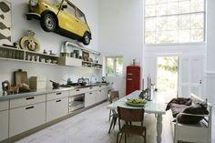 Auto Kitchen