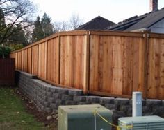 Fence Companies Frisco Tx Yard Maintenance Retaining Wall Yard
