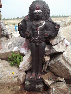 Bhairava deity, Tamil Nadu