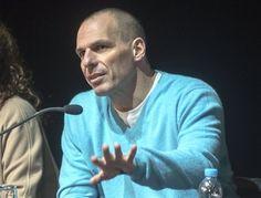 O Γ.Βαρουφάκης θα κατέβει με το κίνημα του οποίου ηγείται στις επόμενες εκλογές