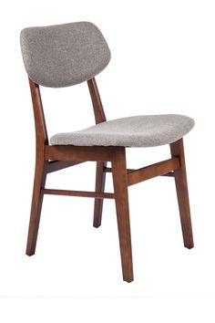 Control Brand Malmo Brown Side Chair