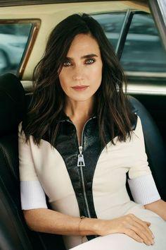 Beautiful Jennifer Connolly