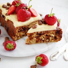 Mjuka kakor av Malin Henriksson - Stowr Kitchen Stories, Tiramisu, Cheesecake, Ethnic Recipes, Desserts, Food, Glass, Cheesecake Cake, Postres