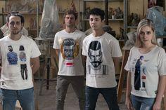T shirt #nuovoevo #newbrand##maglietta#instacool
