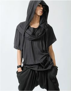 Deepstyle Hooded Pullover. - http://www.yesstyle.com/en/deepstyle-hooded-pullover/info.html/pid.1030335451