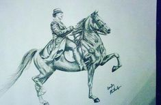 """Mi piace"": 26, commenti: 2 - Emily Nichols (@em.nichols.art) su Instagram: ""CBMF Restless #art #drawings #pencilart #horsesofinstagram #horseartwork #pencildrawing #pencil…"""