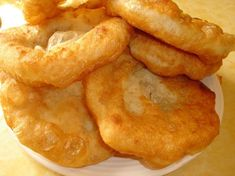 Slovak Recipes, Czech Recipes, Ethnic Recipes, Croation Recipes, Snacks, Onion Rings, Quick Meals, Sandwiches, Rolls