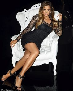 Khloé Kardashian komt naar Nederland! - Girlscene