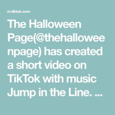The Halloween Page(@thehalloweenpage) has created a short video on TikTok with music Jump in the Line. This took me all week 💜💚🖤! #beetlejuice #timburton #halloween #halloweentiktok #halloween2020 #timburtonstyle #art #artist #acrylicpainting #spooky