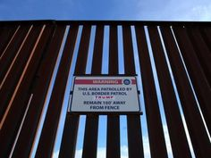 Not enough for National Healthcare, but:  Border 'Wall' To Cost $21.6 Billion, Take 3.5 Years To Build