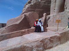 Egipto, Abu Simbil, mayo 2012
