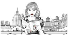 Sara Herranz ilustracion