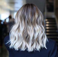 hair, girl, and short Bild