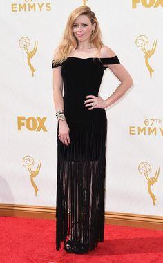 Natasha Lyonne from 2015 Emmys: Red Carpet Arrivals | E! Online