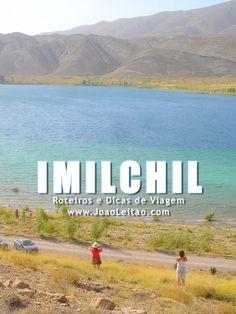 Lagos de Imilchil, Marrocos