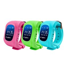 Bulk wholesale real time locating kids gsm gps tracker q50 smart watch