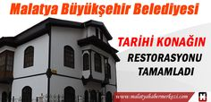 TARİHİ KONAĞIN RESTORASYONU TAMAMLANDI malatya haber:http://www.malatyahabermerkezi.com/haber-45848-tarihi-konagin-restorasyonu-tamamlandi.html