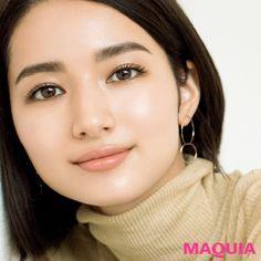 Makeup Tips, Beauty Makeup, Hair Makeup, Hair Beauty, Beauty Advice, Beauty Hacks, Eyebrows, Eyeliner, Japanese Makeup