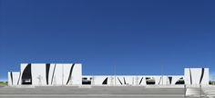 Gallery - School Complex Les Perséides / Atelier REC architecture - 18