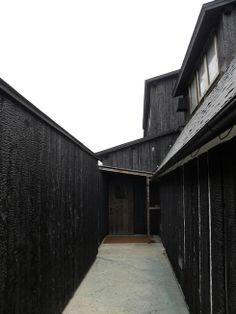 In Gewicht, Slapen, eTEN - Kyushu architectuur bedevaart ⑥
