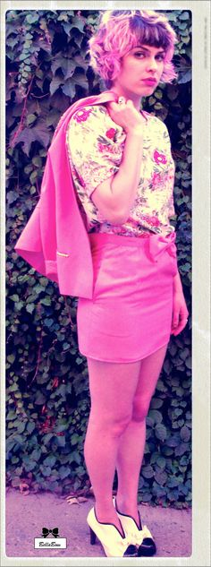 Pink Bow Skirt SALE by anaBellaBow on Etsy, $9.99