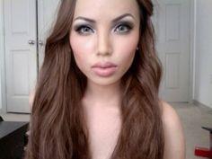 Promise Phan makeup looks