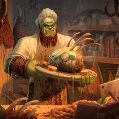 Warcraft Secrets 2012... Awesome!!!