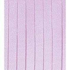 A glamorous and stylish mock leather ready made luxury string curtain that offers superb quality and style in lilac