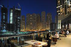 Dubai, Yhdistyneet Arabiemiraatit, Yhdistyneet Arabiemiirikunnat, kaupunkiloma, kaupunkimatka, matka, matkavinkit, metropoli, suurkaupunki, Dubai Marina, pilvenpiirt?j?