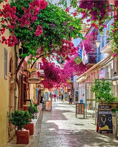 to greece To Greece destinations To Greece greek islands To Greece on a budget To Greece outfits To Greece packing lists To Greece tips To Greece with kids ᴘᴇʀғᴇᴄᴛ ɢʀᴇᴇᴄᴇ 🇬🇷 ( Beautiful Streets, Beautiful Places, Beautiful Pictures, Places To Travel, Places To Go, Purpose Of Travel, Beau Site, Destination Voyage, Travel Abroad