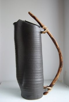 Anne Fallis Elliott; Glazed Ceramic Teapot.
