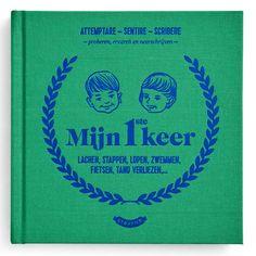 Stratier Mijn Eerste Keer from www.kidsdinge.com  #kinderkamer #Kidsroom #Kinderkameraccessoires