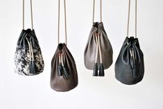 Eleven Thirty bags! More athttp://eleventhirtyshop.com/