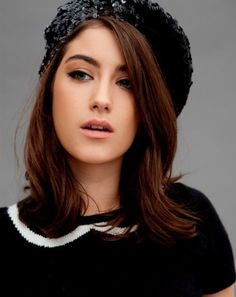 Turkish Actress - Hazal Kaya