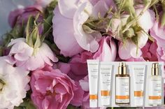 Win Great Skin With Dr Hauschka