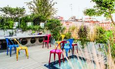 9 Remarkable Rooftop Garden Designs Around the World Photos   Architectural Digest