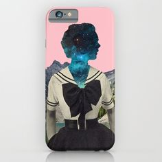 think bigger iPhone & iPod Case
