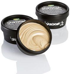 Crema Viso - Skin Drink Lush #crema #lush #viso